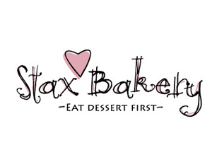 Stax Bakery Logo Small